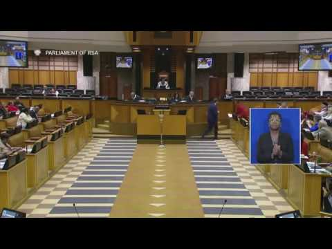 DA Hon MAYNIER REJECTS THE FISCAL FRAMEWORK WHILE DANCING