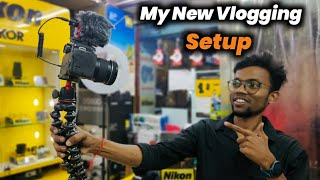 My New Vlogging Setup 🔥 Ab Se Regular Vlogs