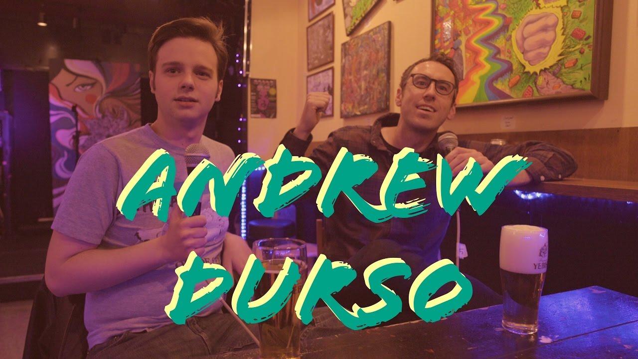 Download Tokyo Brunch -|Ep1|- Andrew Durso