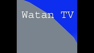 Watan Tv Frequency Today