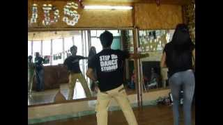 Hookah Bar- Remix - Khiladi 786  SUDS quick dance tutorial