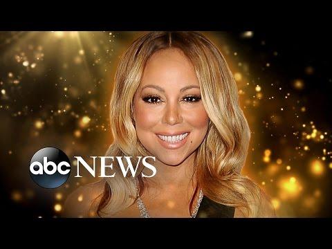 Mariah Carey Will Star in New Reality Show 'Mariah's World'