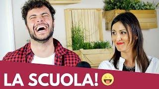 LA SCUOLA | Vita Buttata - Guglielmo Scilla