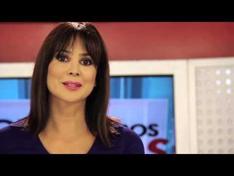 El primer empleo de María Fernanda Navia