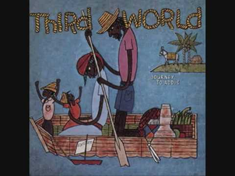Third World - Cool Meditation