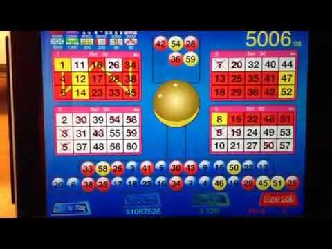 Bingo Mania Legit