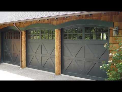 Replacement Garage Doors   Edmond, OK   Ace Garage Door Company
