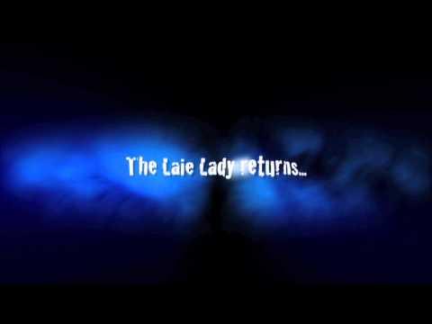 2011 Haunted Lagoon Trailer