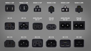 Power Connectors - Overview