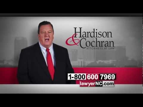 Peace of Mind - Greensboro, NC Personal Injury Lawyers - Hardison & Cochran