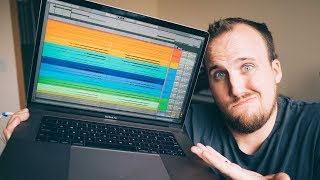 SHOULD I LEARN HOW TO USE ABLETON LIVE FOR WORSHIP?