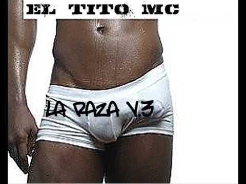 Download El tito Mc DIME POR QUÉ - Guinea Ecuatorial LA RAZA V3