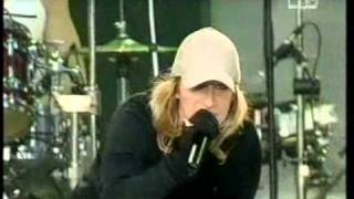 Guano Apes - Lords Of The Boards live @ Winterjam