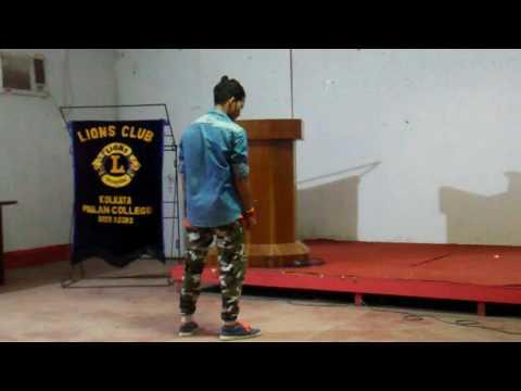 Bezubaan kab se hip-hop Dance by Shadow (Suraj)