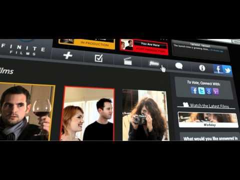 Finite Films Intro Video