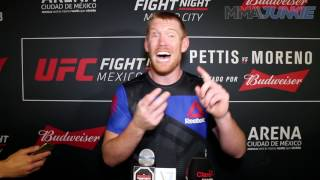 jim crute vs. sam alvey ufc 234