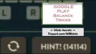 WordBrain iOS Game Tips and Tricks  - Android DEVICE strategy - Get Hints !