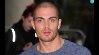 Max George family