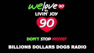 We Love 90