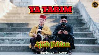 Cover YA TARIM Darbuka Master Syah, voc.Gus Misbah