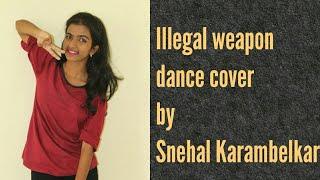 Illegal weapon   dance cover   song by Garry Sandhu & Jasmine Sandlas