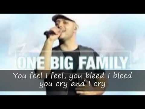 One Big Family (Lyric) by Maher Zain
