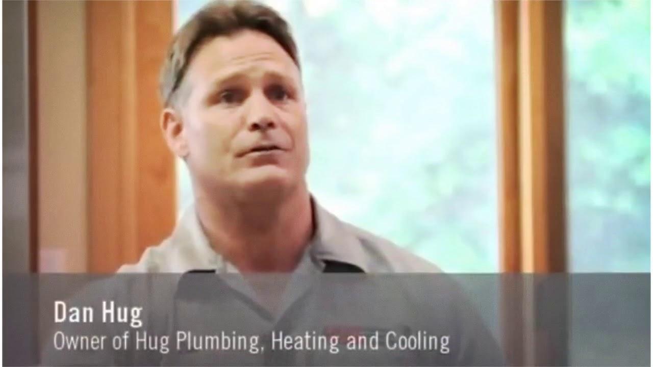 Hug Plumbing : Furnace Repair in Windsor, CA