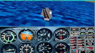 IE 14 PC games preview - Flight Simulation 5.1 (1995)
