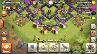 bug de elixir clash of clans que o bug dea