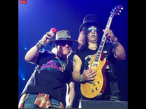 Guns N' Roses Reunion First Interviews & Behind the Scenes: What Really Happened!