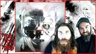 Slipknot - Unsainted - REACTION