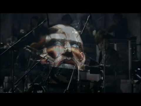 Hiroyuki Sawano - XL TT Attack on Titan Reading Live Event