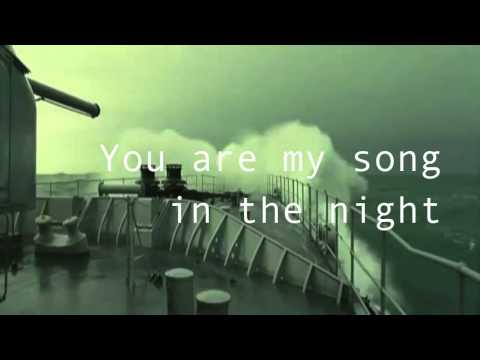 "Brenton Brown - ""God My Rock"" Lyrics Video"