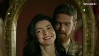Nurbanu Sultan amp Sultan Selim39s all kisses Magnificent Century