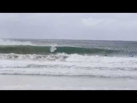 Get Waves! Manly Pumps & Channel Islands Bunny Chow no.82 | Compare Surfboards