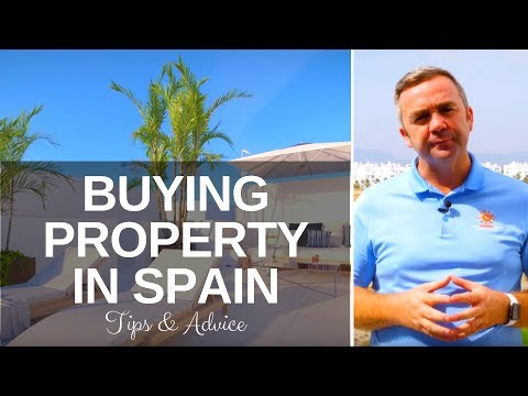 Buying Property in Spain - Tips and Advice - Properties for sale in Murcia - Mar Menor Golf Resort