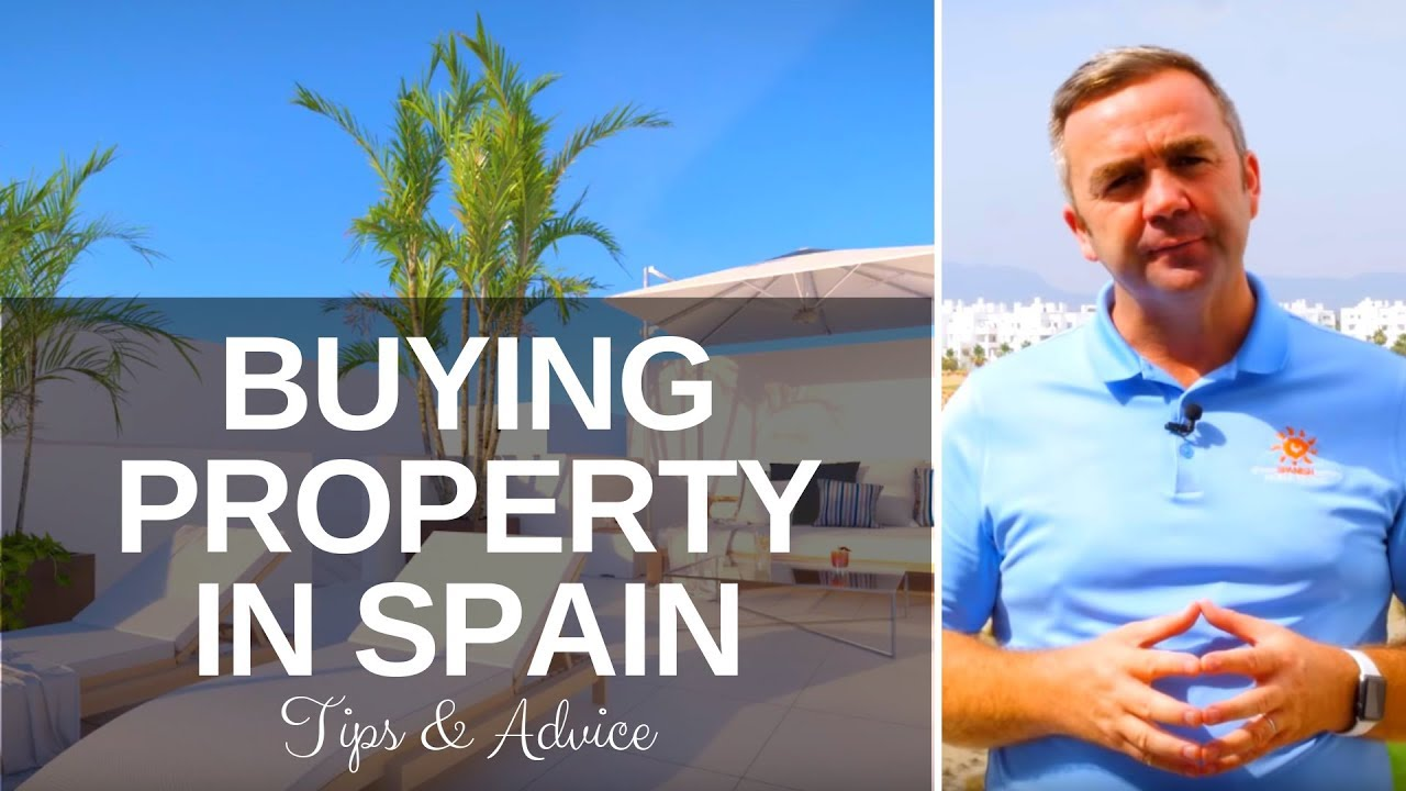 Discover Your Spanish Property 1