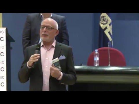 Fernando Santiago (Director Técnico de AIMC) - Jornada de TV y contenidos digitales