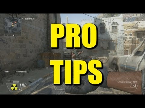 Ballistic Knife Black Ops How to Black Ops 2 How Not to Use The