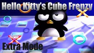 Extra Mode - Hello Kitty's Cube Frenzy (PS1)