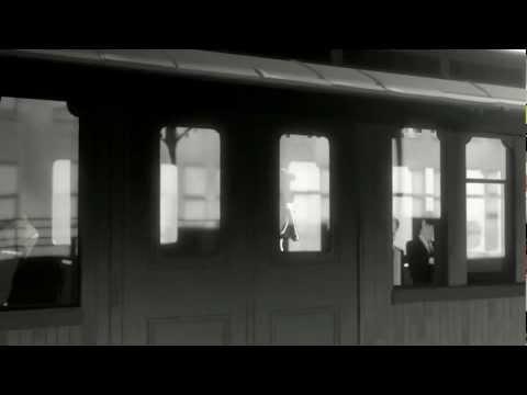 Paperman (Oscar Winner) HD