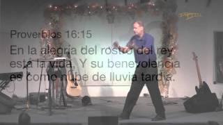 2015-12-06 - Eclesiastés 8:1-17 - Steve Kern