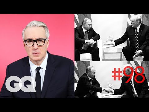 The Media Must Fight Back | The Resistance with Keith Olbermann | GQ