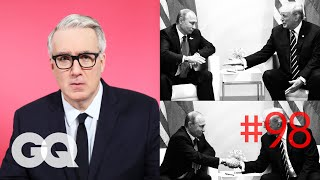 The Media Must Fight Back   The Resistance with Keith Olbermann   GQ