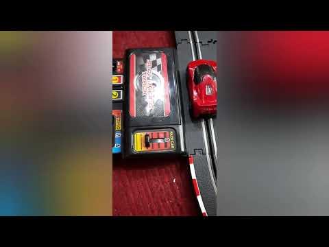 Slot racing   🏎    Super VS Racing game    model JJ.85 cheap