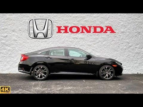 2020 Honda Civic Sedan // Is It STILL The Compact Sedan To BUY??