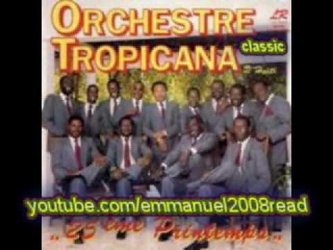 Tropicana D'haiti - 24 Decembre ( Noel ) 1988-89