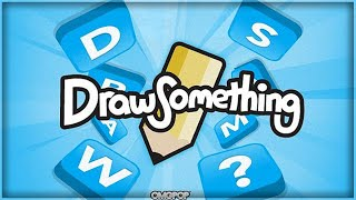 Draw Something! (with Facecam)