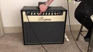 Bugera V55 Vintage Tube Amp - Demo
