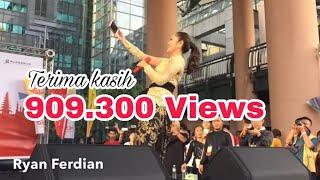 Lagi Syantik Siti Badriyah live di Banqiao Taiwan MP3